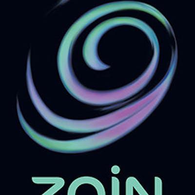 zain Exhibition stand