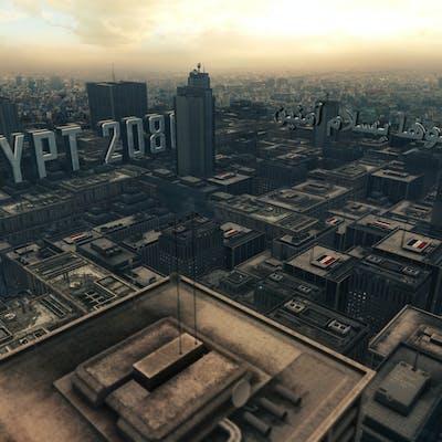 EGYPT 2080