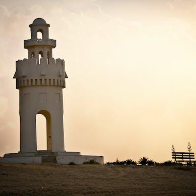 الواجهة السياحية لمدينة المرفأ – المنطقة الغربية