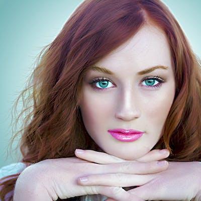 Portrait Photography retouching