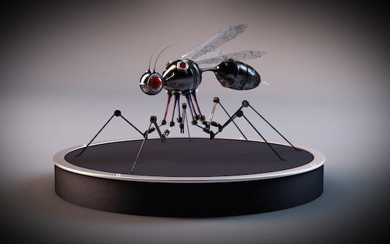 Robot Insect