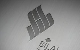 """توقيع شخصي للمصمم  """"بلال"""""""
