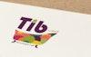 شعار لشركة الطيب للبانيو