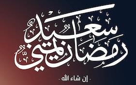 رمضان يمني سعيد