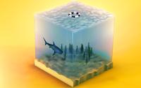 AquaCube
