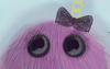 كرة الفرو .. مومو الصغيرة
