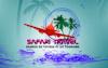 شعار وكالة سياحية