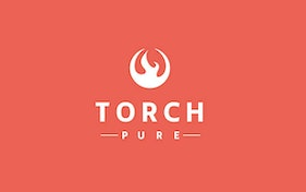 Logo Torch Pure | 2015