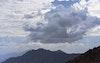 كثافة الغيوم
