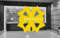 هوية بصرية فندق برافوس