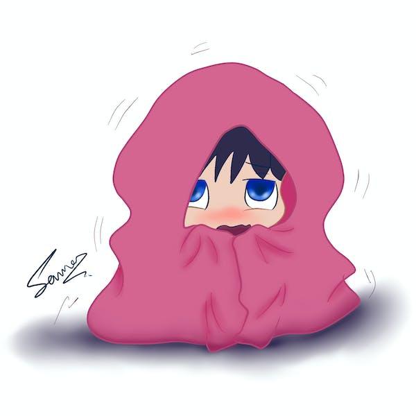 Freezing Chibi