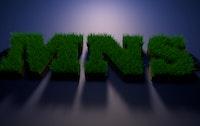 c4d 3D Text effect