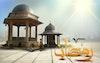 Ramadan break Afternon 1