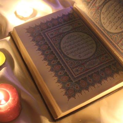ورتل وارتقي مع القرآن ❤