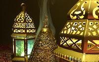 بخور رمضان 🌙😍