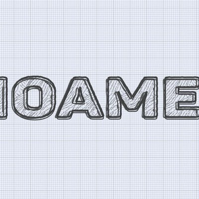 easy text effect