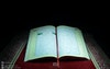 الصلاة وتلاوة القرآن
