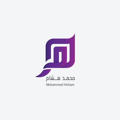 توقيع شخصي ( محمد هشام )