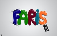 faris typography
