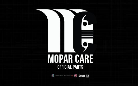 Mopar Care Logo
