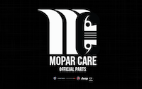 Mopar Care Logo