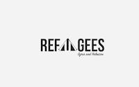 Refugees logo