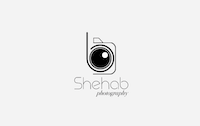 Shehab photography logo