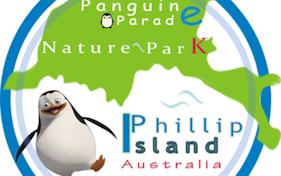 Logo: Panguin Parade