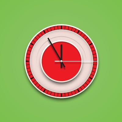 مجاناً: ساعة متكاملة