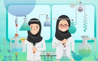 Scientific Research Club || نادي البحث العلمي
