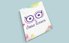 Sosa Lenses Identity