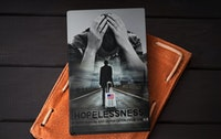 Hopelessness Book Cover