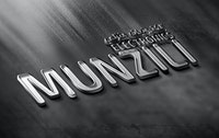 Logo: Munzili Electronics