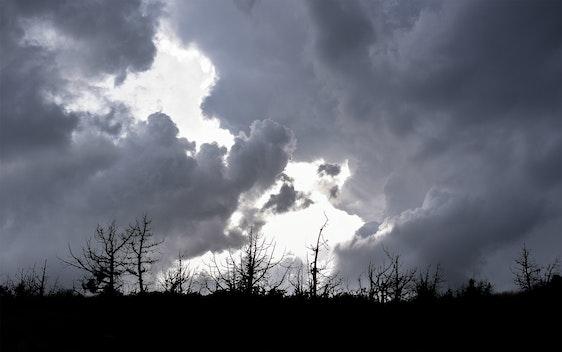 كثافة الغيوم ٢