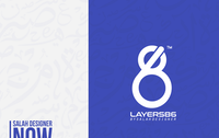 Layers 86 logo