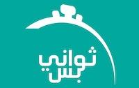 شعار متخصص لتطبيقات الجوال .