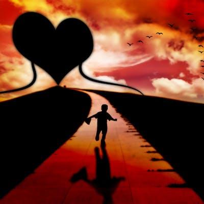 طريق الحب – Love Road