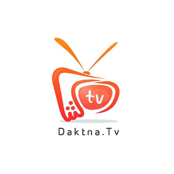 Daktna Tv Logo
