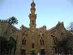 مسجد الخازندارة بشبرا مصر  - القاهرة -